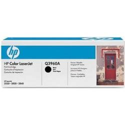 HP toner ciano 122A Q3961A originale