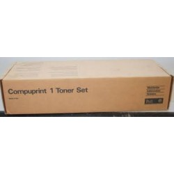 CARTUCCIA TONER BULL 815/1025 PRK 1000