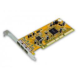SHEDA FIREWIRE 800 PCI HFW800CI