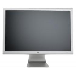 "Apple M9177 Cinema Display LCD Monitor 20 """