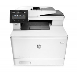 HP Color Laserjet PRO MFP M 377 DW