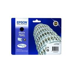 Cartuccia 79xl black Epson