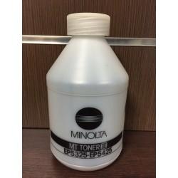 KONICA MINOLTA 8916-102 TONER ORIGINALE PER MINOLTA EP-5325/EP-5425/EP-5400