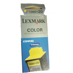 Lexmark Color Ink 20 / 15MO1 20 originale