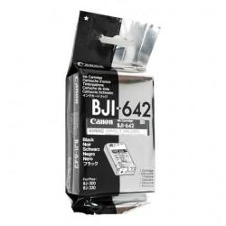 CARTUCCIA CANON BJI-642 NERO
