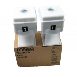 Toner X Mita DC 1556, TA 2115, Utax C-154, Sanyo SFT Z92, Include 2 Cartucce A 1