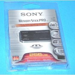Sony Memory Stick PRO 256MB MagicGate