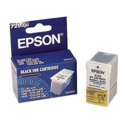 Cartuccia Epson S020047 getto d'inchiostro nero