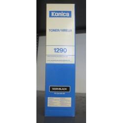 Konica 1290 Toner PC/UA 946-181 Black