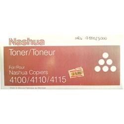 TONER NASHUA 4100-15