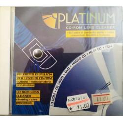 CD PULIZIA PER CD-DVD