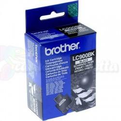 Cartuccia originale Brother LC900BK (LC900) - nero