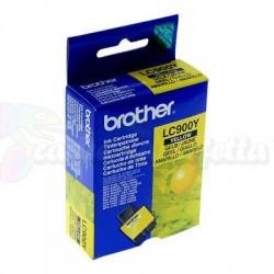 Cartuccia originale Brother LC900Y (LC900) - GIALLO
