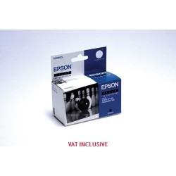 CARTUCCIA ORIGINALE EPSON STYLUS 400/800/800/1000 s020025 BLACK NERO
