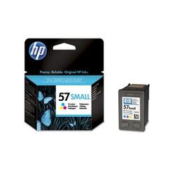 CARTUCCIA ORIGINALE HP C6657GE INKJET SMALL 57 3 COLORI