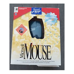 MOUSE MICROSOFT SER. PS/2