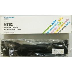 NASTRO compatibile Mannesmann-Tally MT82