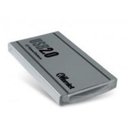 """Hamlet HEXD2U2 - 2.5"""" Case Esterno per HDD IDE"""