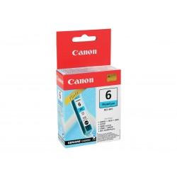 CARTUCCIA Canon BCI6PC foto ciano Blister