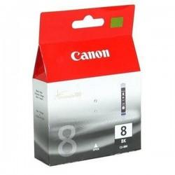CARTUCCIA Canon CLI-8 BK Series Inks